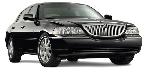 Luxury Sedan service Prince William